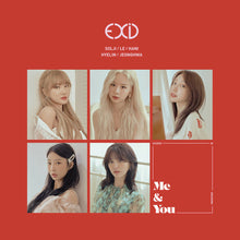Load image into Gallery viewer, EXID ''WE'' Mini Album (Free Shipping)