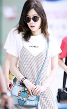Load image into Gallery viewer, [Girls Generation] Taeyeon ''Happen'' Shirt