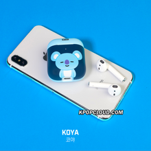 Load image into Gallery viewer, BT21 Official Airpod Case Ver.2