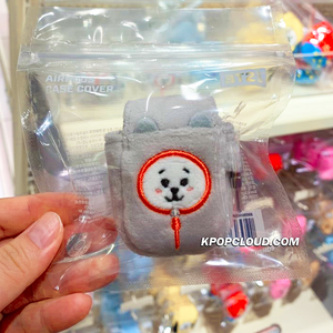 BT21 Official Airpod Case Cover