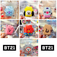 Load image into Gallery viewer, BT21 Official Airpod Case Cover