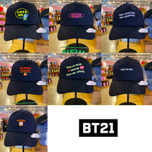Load image into Gallery viewer, [BT21] Official Ball Cap