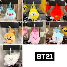 Load image into Gallery viewer, [BT21] Official Mini Plush (11cm)