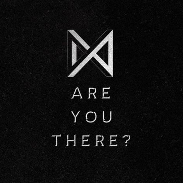 MONSTA X - Are You There? (You can Choose Ver. + Free Shipping)