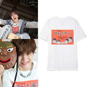 BTS J-Hope ''The Beatles'' Shirt ver.1