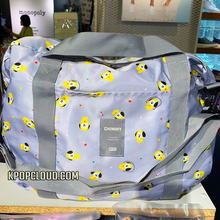 Load image into Gallery viewer, BT21 OFFICIAL EASY CARRY FOLDING BAG
