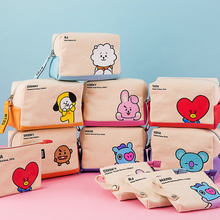 Load image into Gallery viewer, [KUMHONG X BT21] Pouch