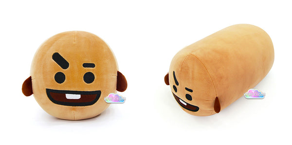 [BT21] Cube, Cilinder and Large Cushions