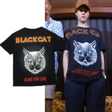 Load image into Gallery viewer, [BTS] Yoongi ''Cat'' Shirt