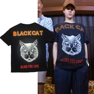 [BTS] Yoongi ''Cat'' Shirt