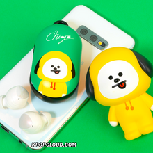 Load image into Gallery viewer, BT21 Official Buds Case ver.2