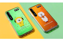 Load image into Gallery viewer, BT21 BASIC 2019 Graphic Light Up Case