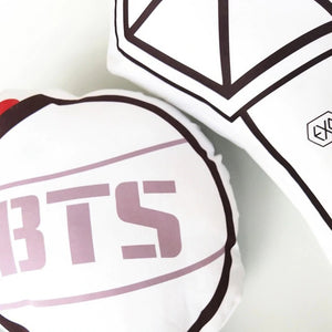 BTS, EXO, WANNA ONE, GOT 7 ''Lightstick Cushion''
