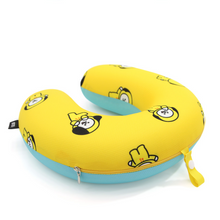 Load image into Gallery viewer, [BT21] Official Mesh Neck Pillow