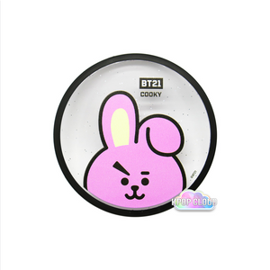BT21 Official Coaster