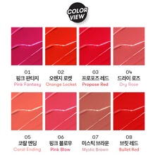 Load image into Gallery viewer, [BT21] Official VT Cosmetics Lippie Stick Special 3.5g 0.12oz