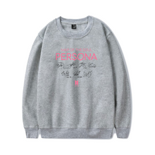 Load image into Gallery viewer, [BTS] Map Of the Soul Persona Sweater with Autographs