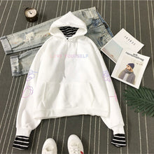 Load image into Gallery viewer, [BTS] Love Yourself Hoodie