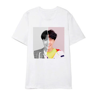 [BTS] Love Yourself ''Portrait'' Shirt