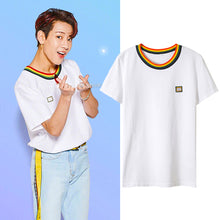 Load image into Gallery viewer, [Got7] BamBam ''Rainbow'' Shirt