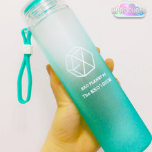 Load image into Gallery viewer, [EXO] Water Bottle