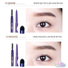 Load image into Gallery viewer, [VT x BTS] Official SuperTempting Skinny EyeBrow 0.07g+0.4g