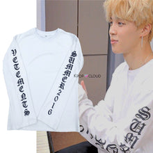 Load image into Gallery viewer, [BTS] Jimin ''Summer 2016'' Shirt