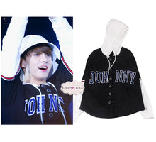 Load image into Gallery viewer, [BTS] Jungkook Concert Sweater