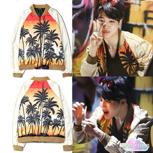 [BTS] Jimin ''Palms'' Jacket