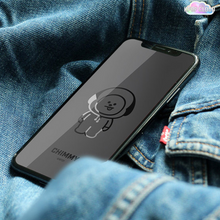 Load image into Gallery viewer, BTS 5TH MUSTER MD MAGIC SHOP BT21 Phone Case Tempered Glass