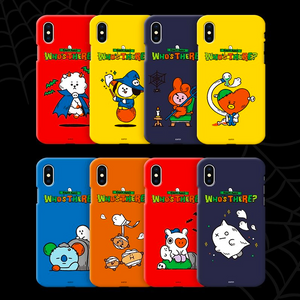 BT21 Official Halloween Series Case