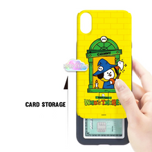 Load image into Gallery viewer, BT21 Official Halloween GuardUp Case