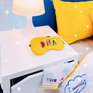 BTS OFFICIAL DNA SLEEP MASK