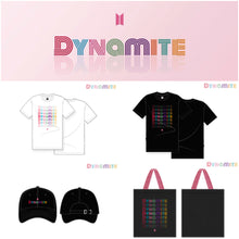 Load image into Gallery viewer, [BIG HIT] BTS OFFICIAL DYNAMITE COLLECTION MD