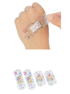 BT21 Official Baby Cooling Aqua Waterproof Band-Aid