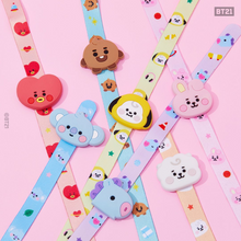 Load image into Gallery viewer, BT21 Baby Figure Strap