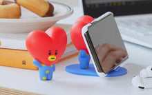 Load image into Gallery viewer, BT21 Official Figure Holder