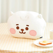 Load image into Gallery viewer, BT21 Official Hand Warmer Cushion