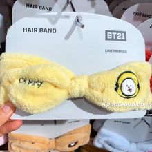 Load image into Gallery viewer, BT21 Official Facial Hair Band