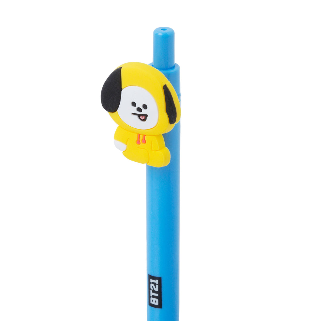[BT21] Official Gel Pen ''Sitting'' Version