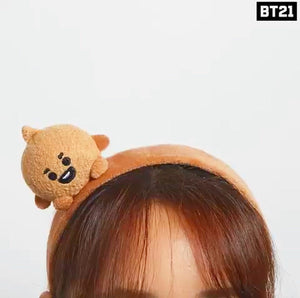 BT21 Official Hair Band Baby Ver