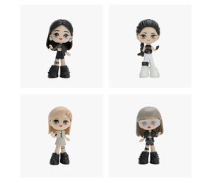 [YG] BLACKPINK MICRO POP STARS