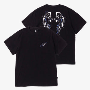 BTS Pop Up: Map of the Soul - Official Black Swan Tee 01