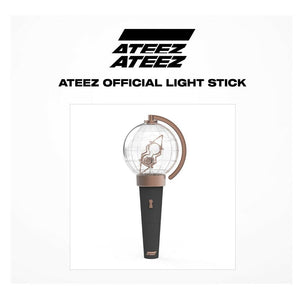ATEEZ Official Lightstick (Free Express Shipping)