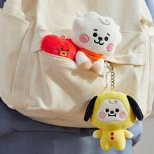 Load image into Gallery viewer, BT21 Official Body BagCharm 11cm Baby Version