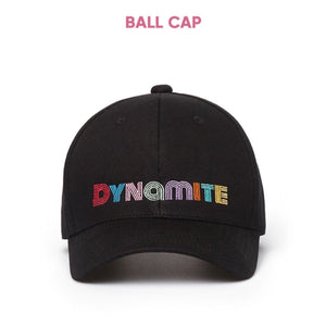 BTS OFFICIAL DYNAMITE COLLECTION MD