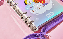 Load image into Gallery viewer, BT21 Official 2021 Diary