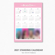 Load image into Gallery viewer, BLACKPINK OFFICIAL 2021 SEASON'S GREETINGS