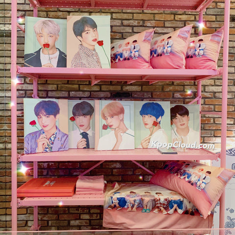 OFFICIAL HOUSE OF BTS SEOUL MD – HOME