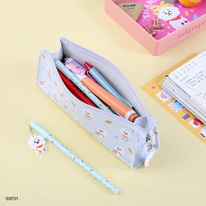 BT21 Official Baby Daily Pen Pouch
